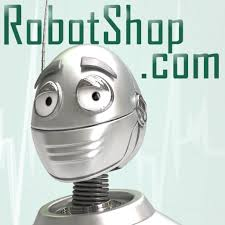 Now available at Robotshop!
